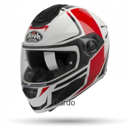 KASK AIROH  ST301 WONDER RDE GLOSS L